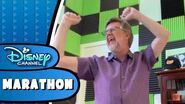 """Phineas and Ferb """"Weekend Marathon"""" Next Saturday at 10A on Disney Channel (PROMO)"""