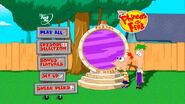 The Daze of Summer DVD menu