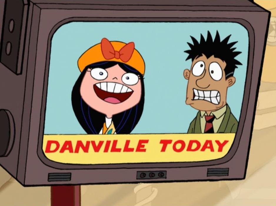 Danville Today