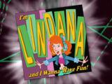 I'm Lindana and I Wanna Have Fun
