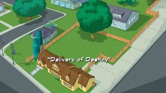"Click here to view more images from ""Delivery of Destiny""."