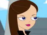 Vanessa Doofenshmirtz