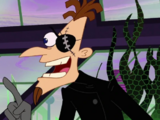 Heinz Doofenshmirtz (2nd Dimension)