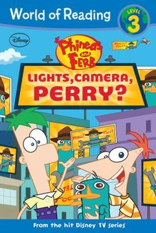 Lights, Camera, Perry?