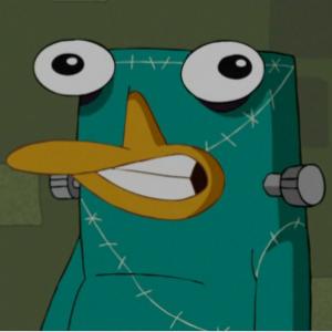 Platypus monster