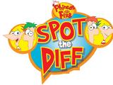 Spot the Diff