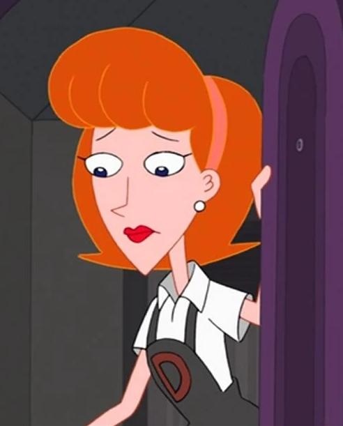Linda Flynn-Fletcher (2nd Dimension)