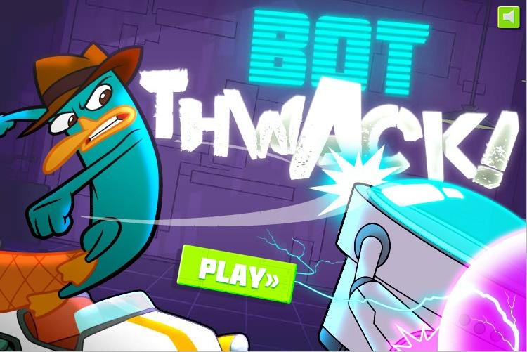 Bot Thwack!
