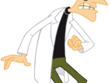 Doofenshmirtz (disambiguation)