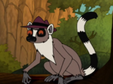 Unnamed lemur agent