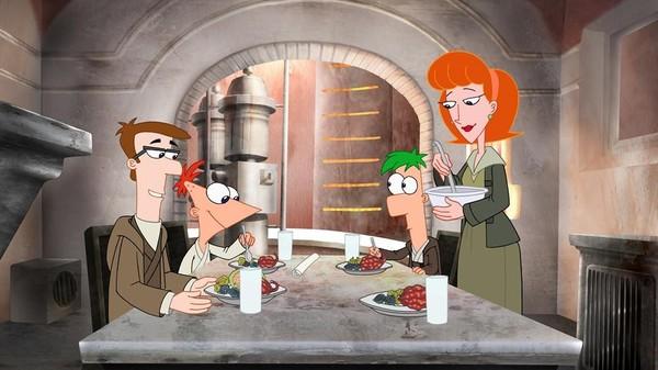 Flynn-Fletcher family (Star Wars)