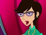 Charlene Doofenshmirtz (2nd Dimension)