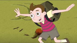 Click here to view more images from Milo Murphy.