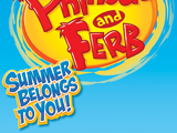 Phineas and Ferb: Summer Belongs to You! (soundtrack)