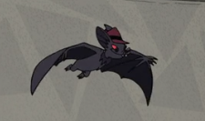Unnamed bat agent