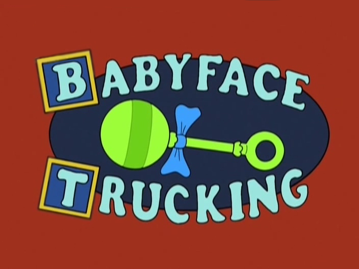 Babyface Trucking