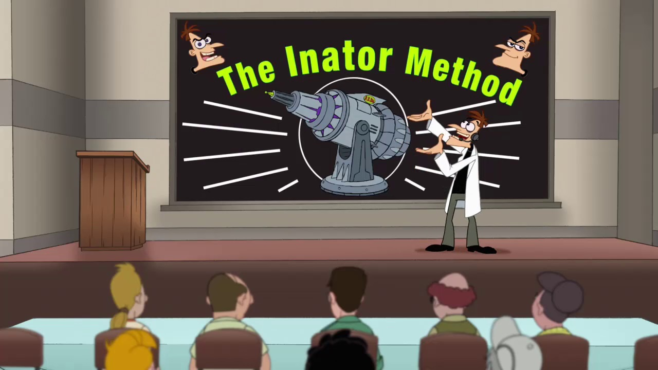 The Inator Method