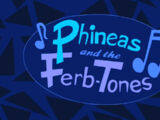 Phineas e Ferb no Tom
