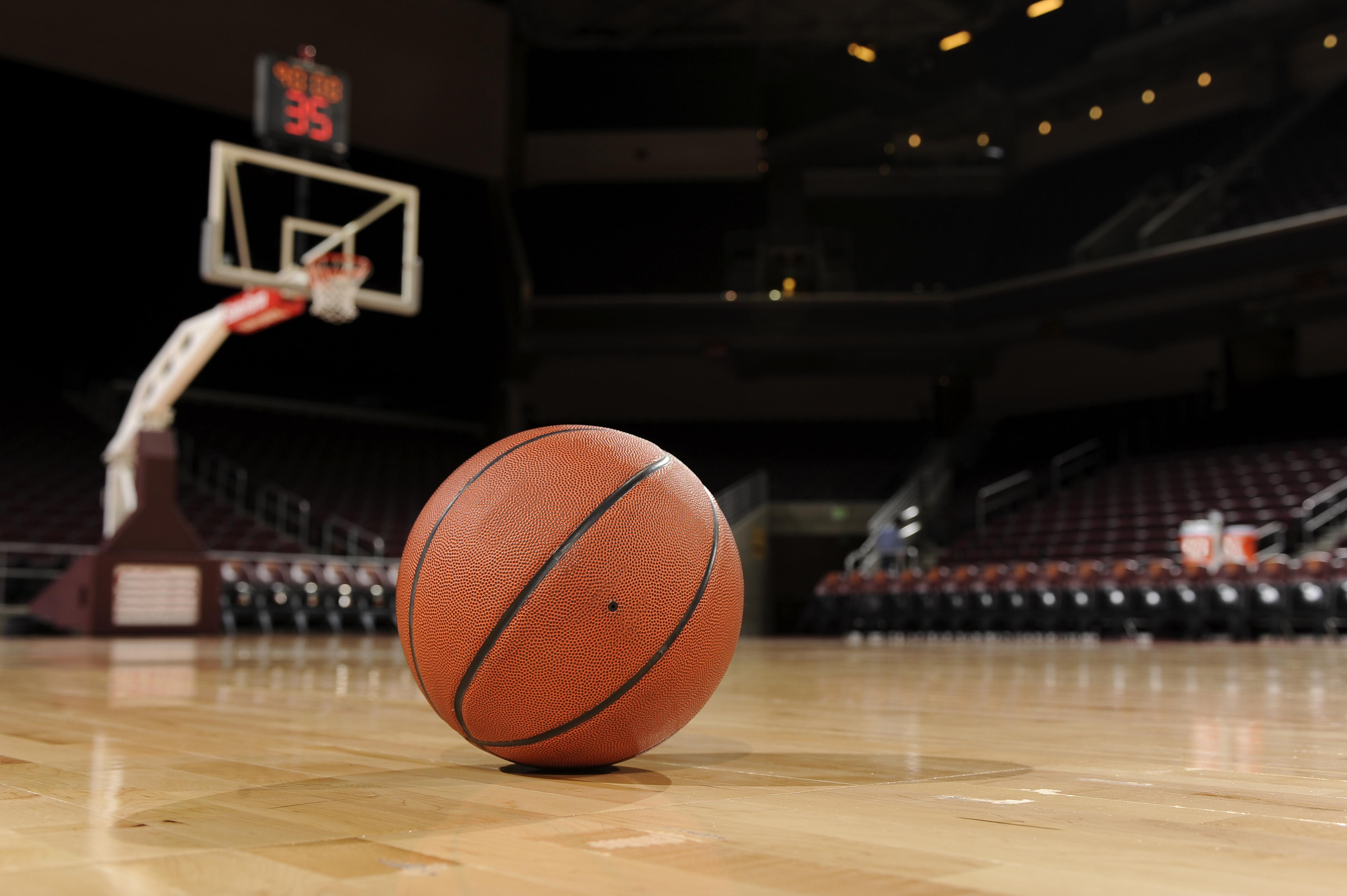 Basketballphobia