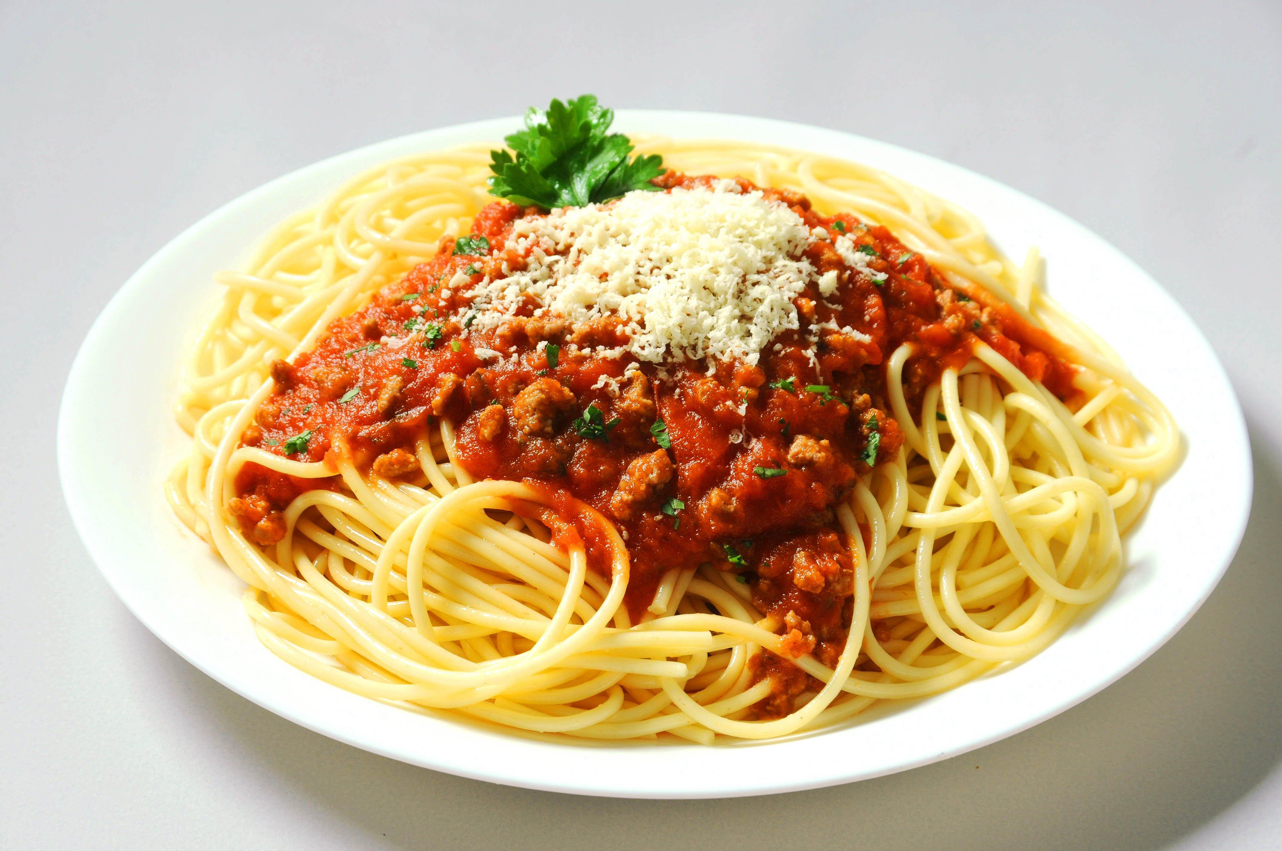 Spaghettiphobia