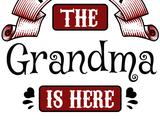 Grandmaphobia