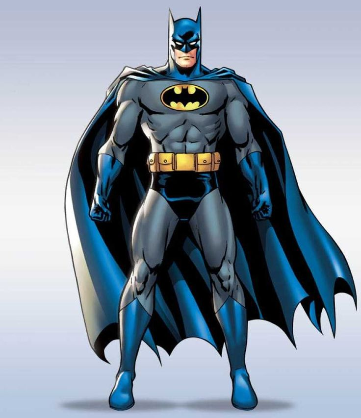 Batmanphobia