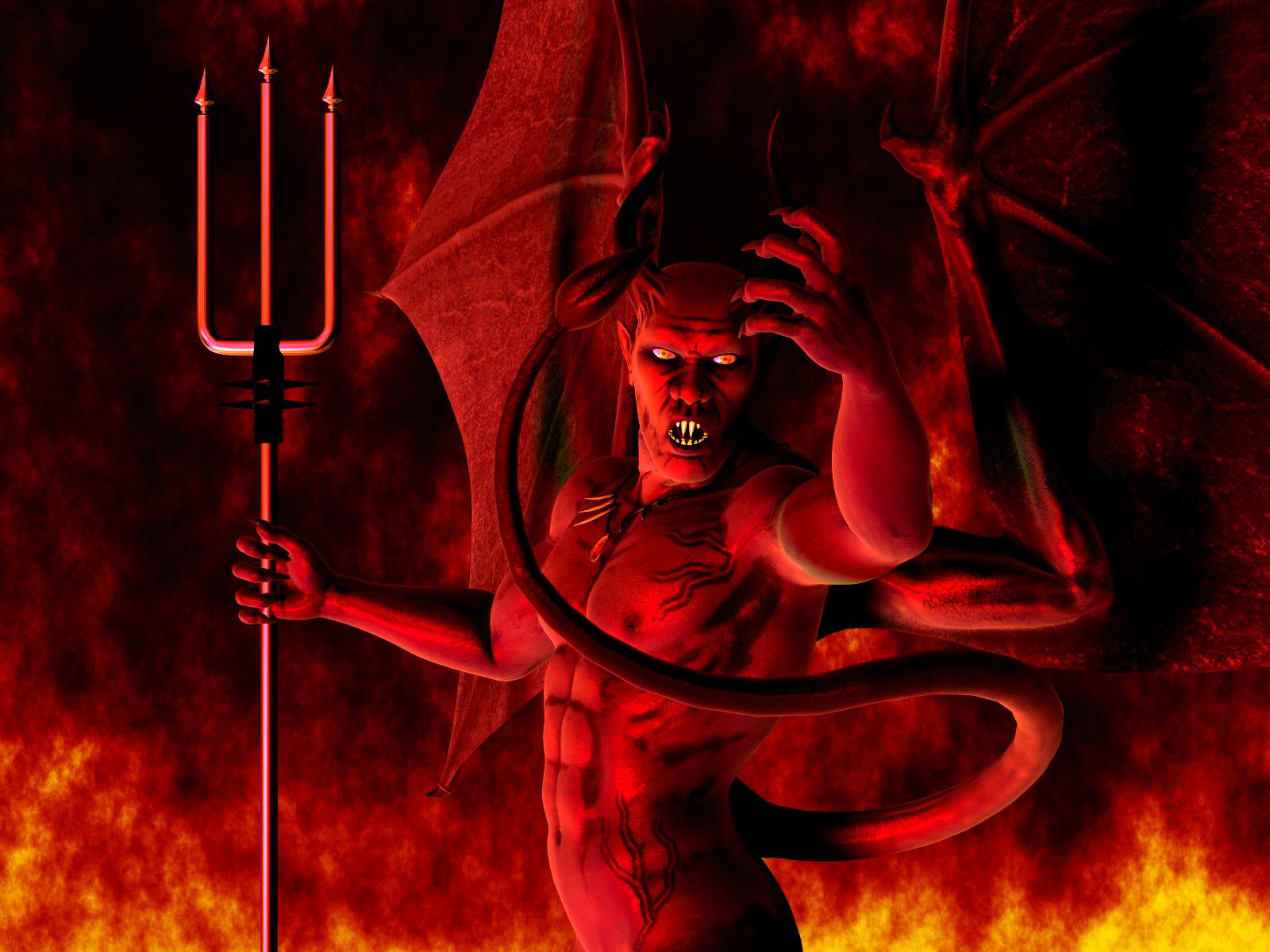 Satanophobia