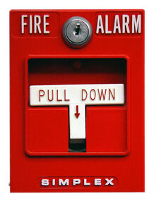 Fire alr