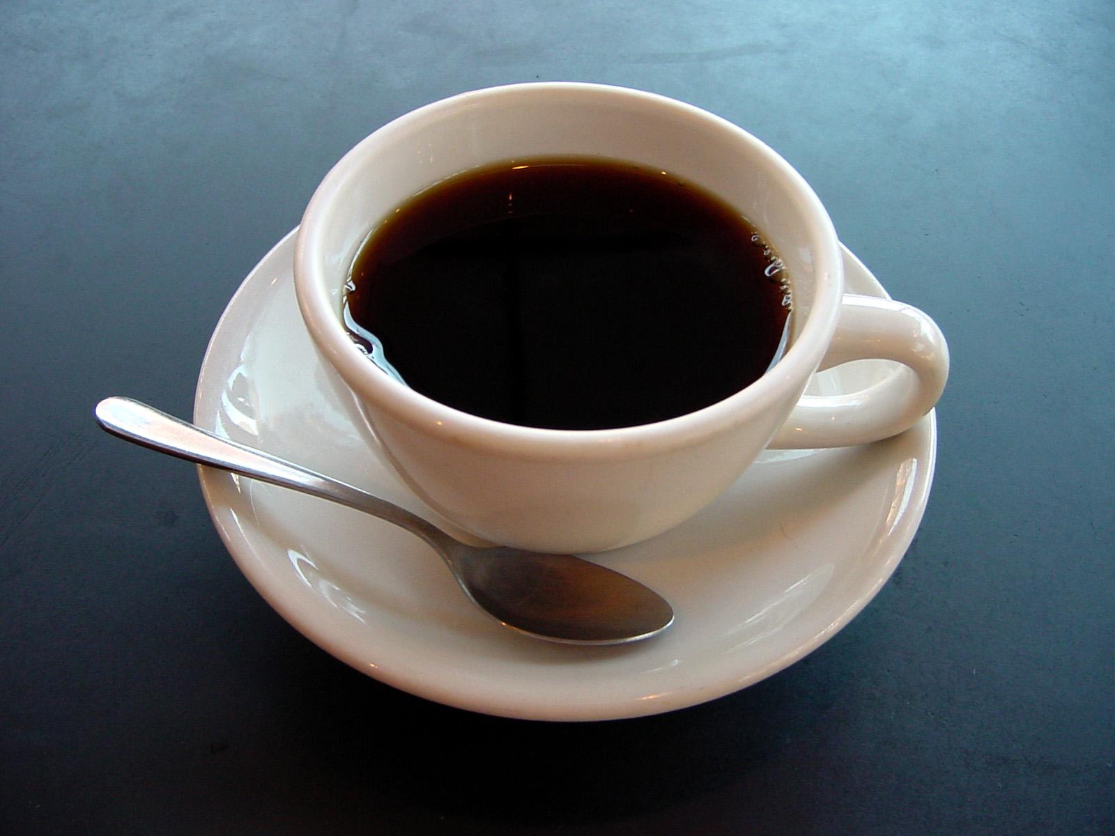 Cafephobia