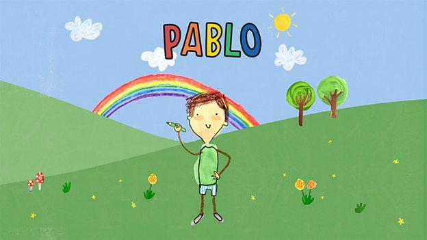 Pablophobia