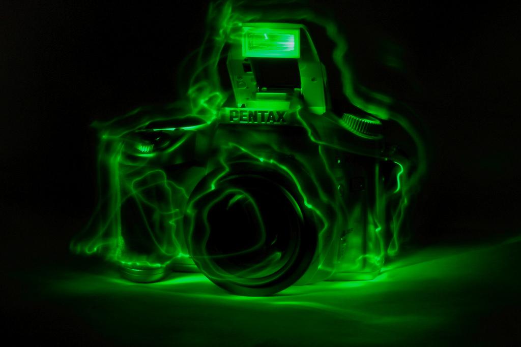 Cameraphobia