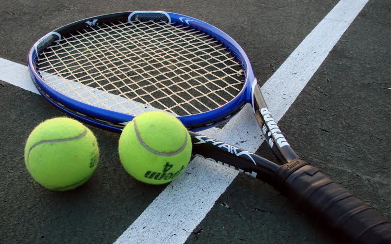 Tennisphobia