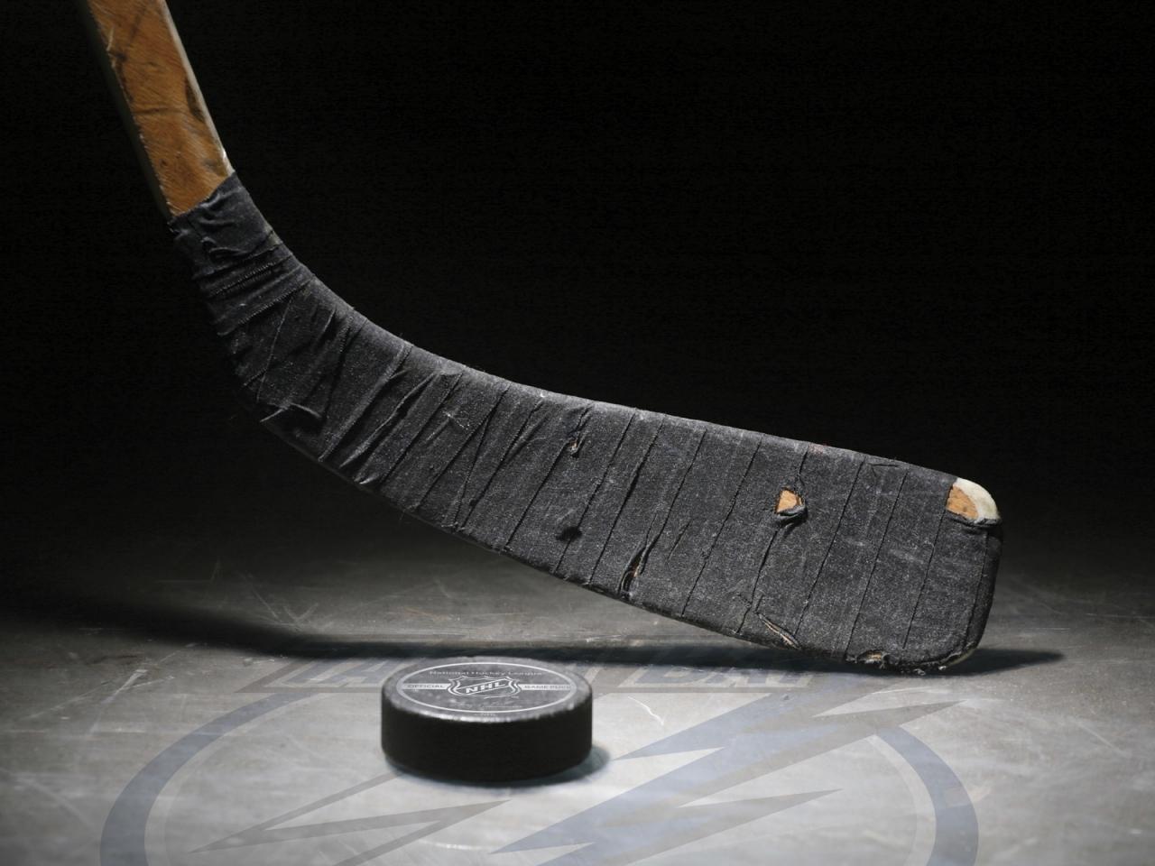 Hockeyphobia