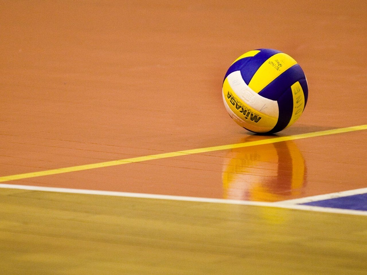 Volleyballphobia