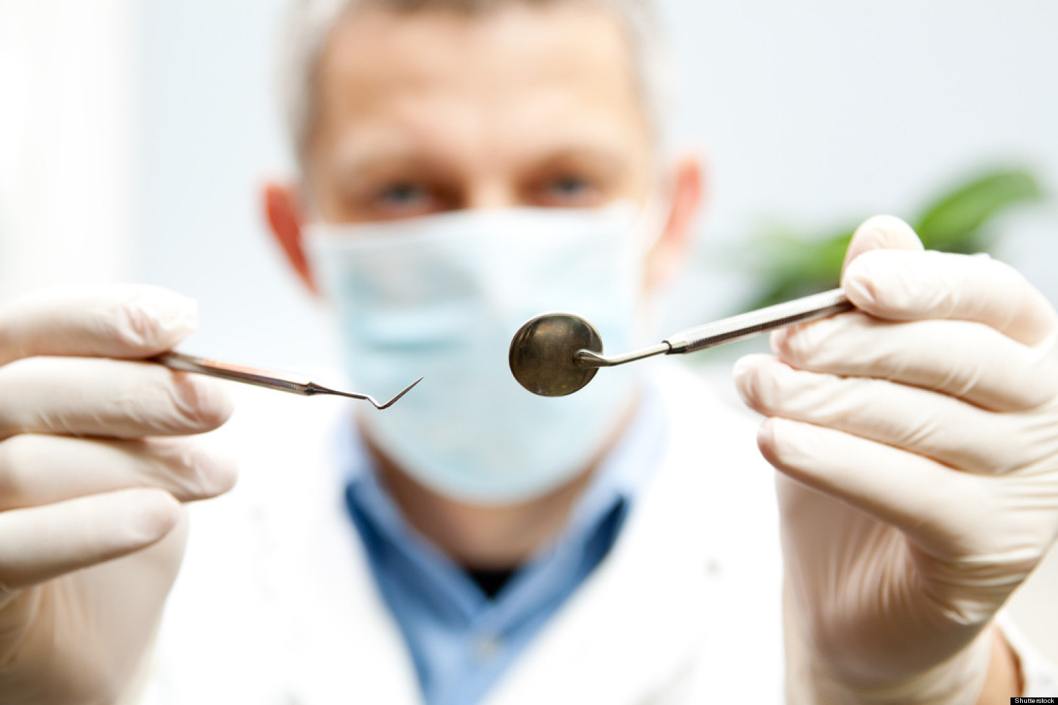 Dentophobia