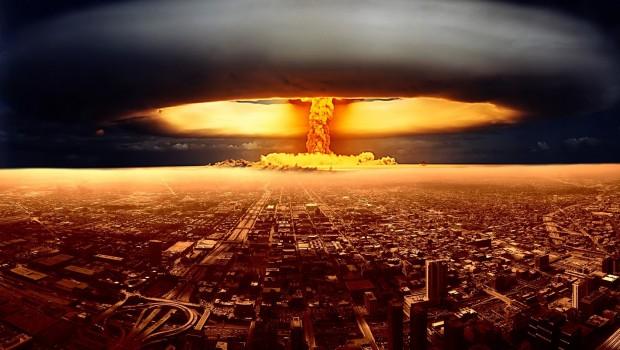 Atomosophobia