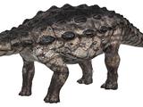 Ankylosaurophobia