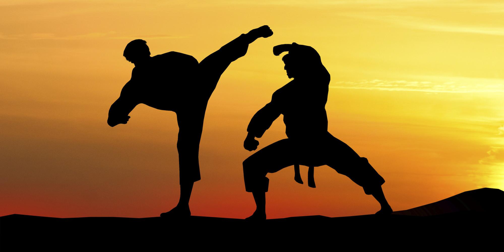 Karatephobia