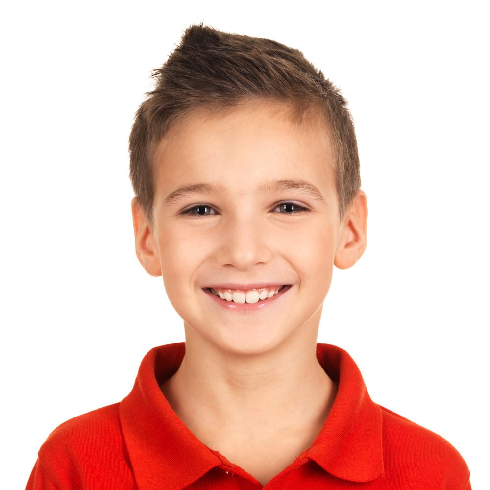 Boy an abercrombie kids