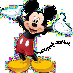 Mickeyphobia