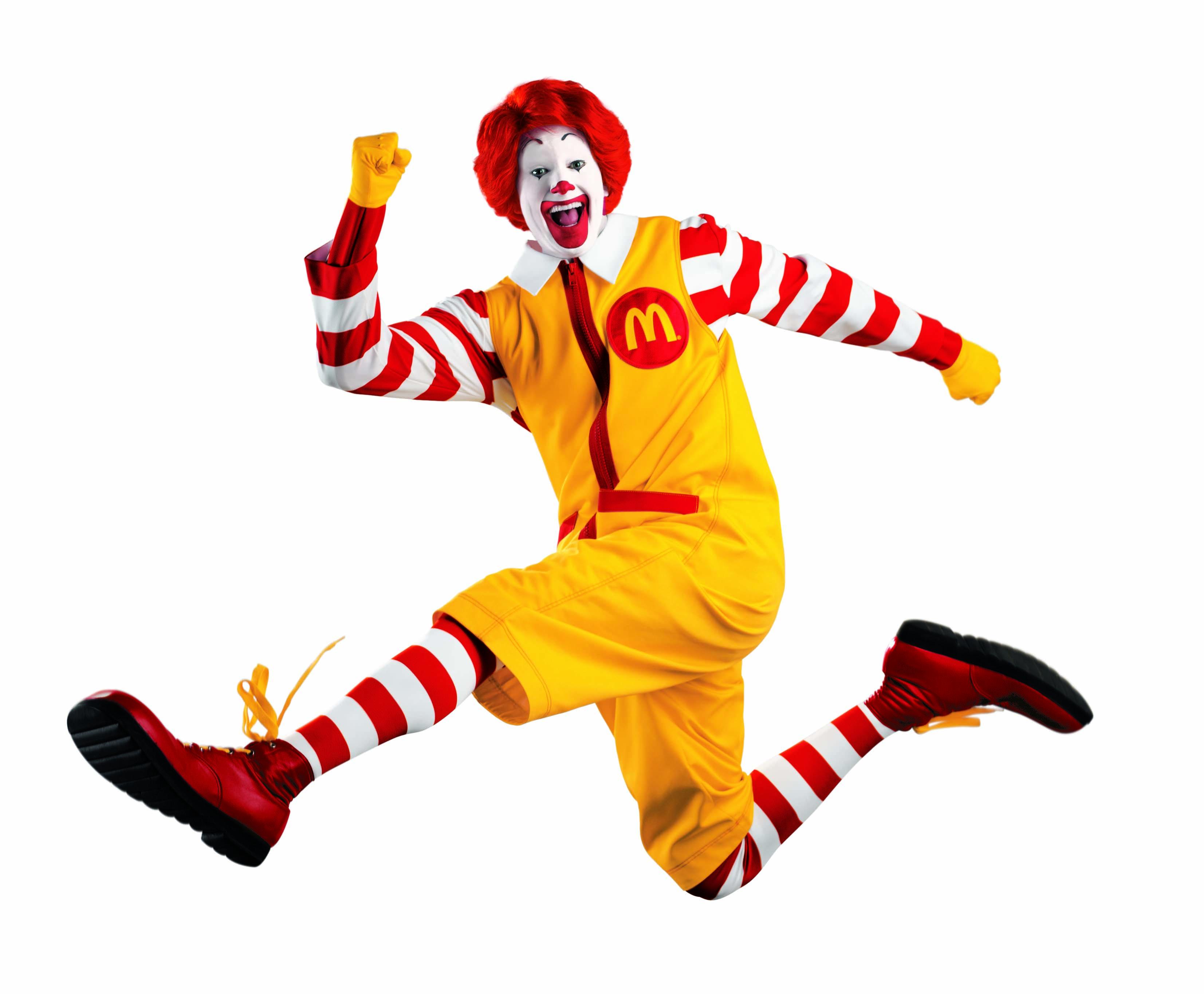 McDonaldphobia