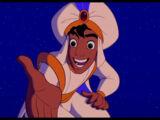 Aladdinphobia