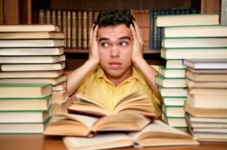 Bibliophobia