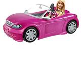 Barbiephobia