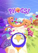 PHOGS! promo art