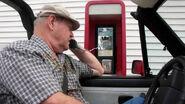 Payphone, drive thru