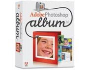 Adobe Photoshop Album 2.0 alternate box