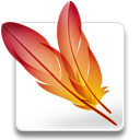 Adobe ImageReady CS2 icon