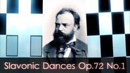 TRICKY DOUBLE TILES - Slavonic Dances Op.72 No