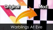 Warblings At Eve (Full Version) - Piano Tiles 2 Custom Song
